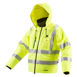 12Vmax Heated Jacket CXT