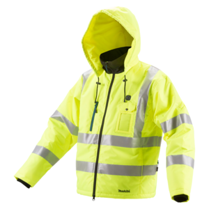 14.4/18V Heated Jacket LXT